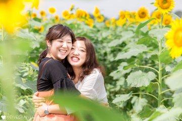 Asuka×Uran | 家族写真(ファミリーフォト)