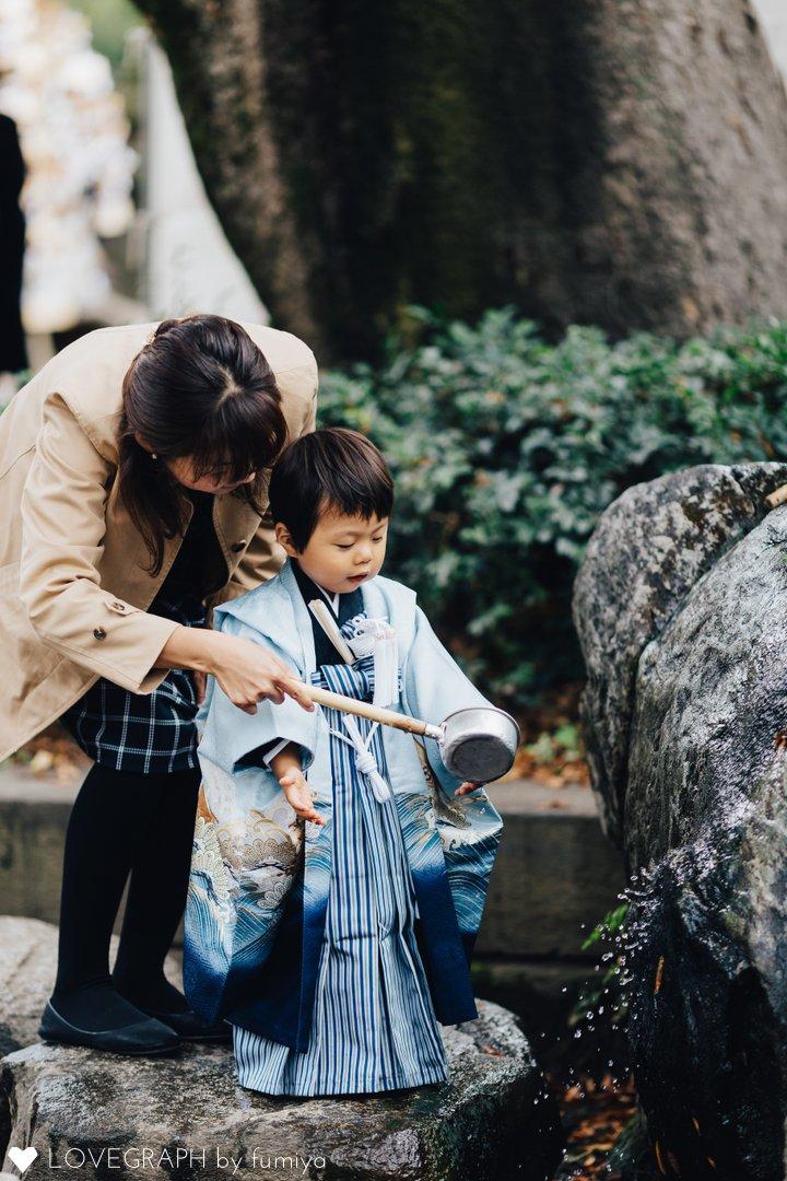 CHIHIRO family | 家族写真(ファミリーフォト)