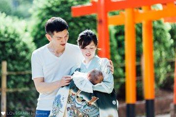 Shunsei Family   家族写真(ファミリーフォト)