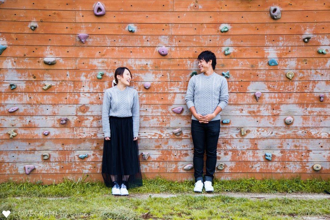 Tomoko × Hibiki | カップルフォト