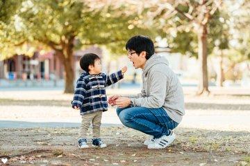 Tosei Family   家族写真(ファミリーフォト)