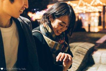 Shun to Yuki | カップルフォト