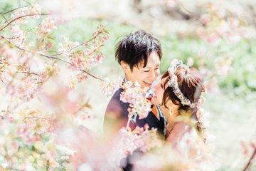 TAKASHI & AYUMI | 夫婦フォト