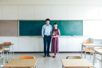 Kenshirou × Natsumi   夫婦フォト
