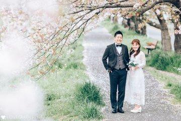 Yu×Aoi | 夫婦フォト