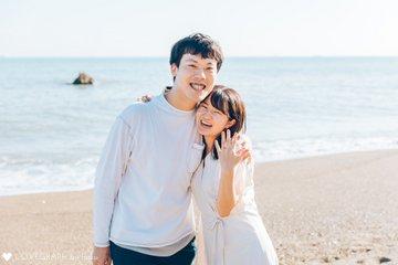 propose  RIN × YUDAI   夫婦フォト