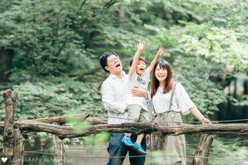 🌈family🌈 | 家族写真(ファミリーフォト)