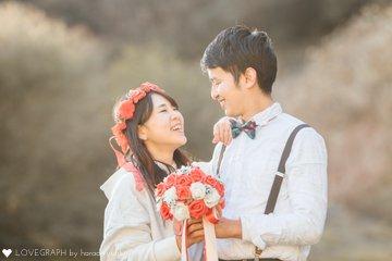 Yuki×Kumi | 夫婦フォト