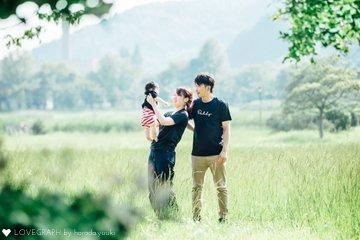 Tsu_i Family | 家族写真(ファミリーフォト)
