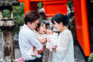 Sana family | 家族写真(ファミリーフォト)