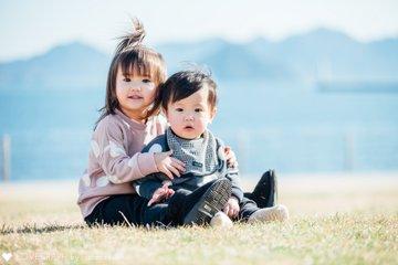 M family | 家族写真(ファミリーフォト)