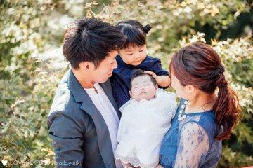 sara〜お宮参り〜 | 家族写真(ファミリーフォト)