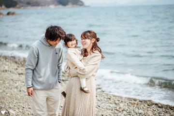 ...family t | 家族写真(ファミリーフォト)