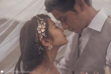 Yudai & Rina | 夫婦フォト