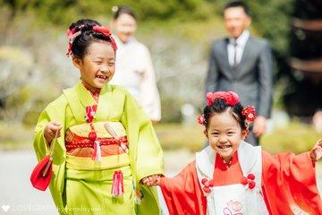 Murakami Fam 753 | 家族写真(ファミリーフォト)
