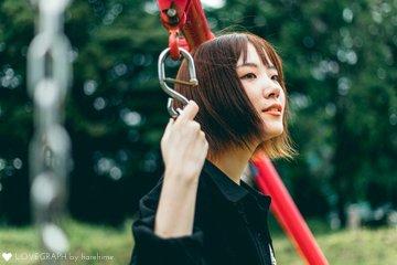 ayano u | .me(ドットミー)で撮影