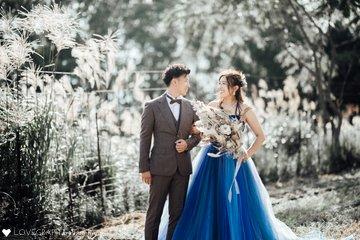 H&M Wedding 1 | 夫婦フォト