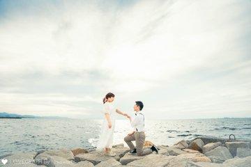 N&K Casual Wedding   夫婦フォト