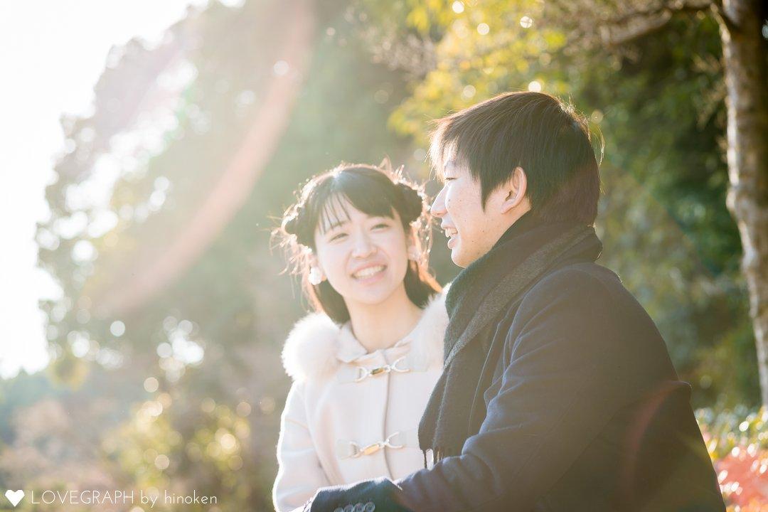 Kana & Hiroto | カップルフォト