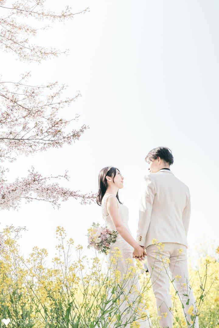 Toshihiro&Ayaka | 夫婦フォト
