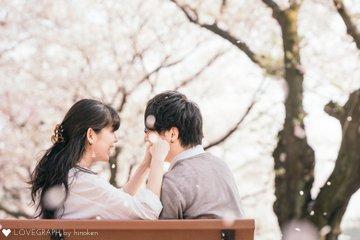 Yuto&Chisato | カップルフォト