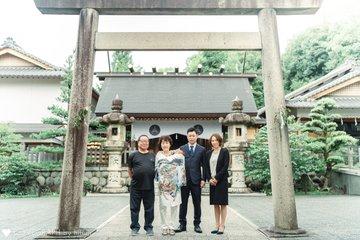 A.Y.G   家族写真(ファミリーフォト)