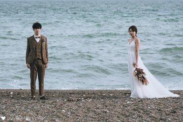 Yuta × Naho | 夫婦フォト