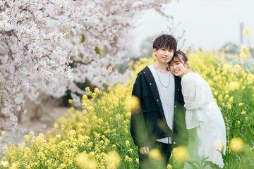 yuka × daisuke | カップルフォト