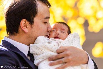 Rikka Family | 家族写真(ファミリーフォト)