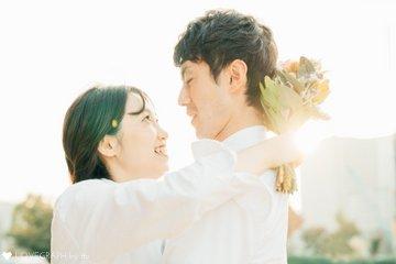 Kei&Arisa | 夫婦フォト