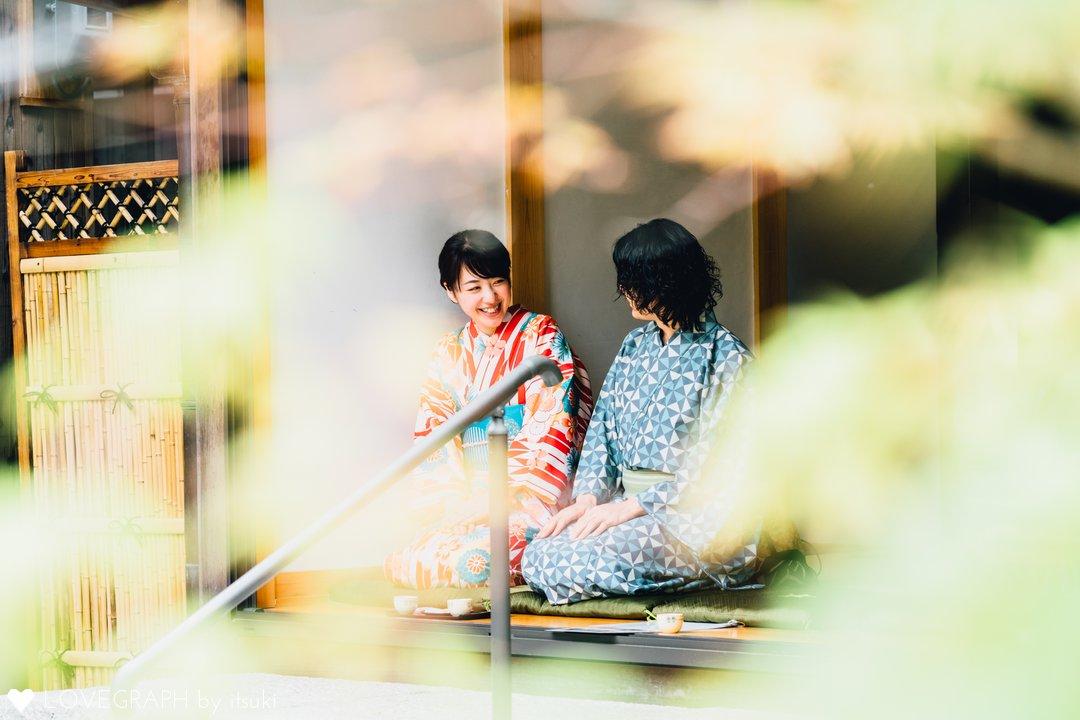Yuki × Risa   夫婦フォト