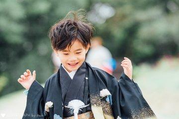 nagi ✳︎ saku 753 | 家族写真(ファミリーフォト)