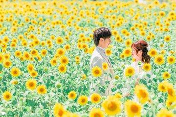 Sho × Nami | 夫婦フォト