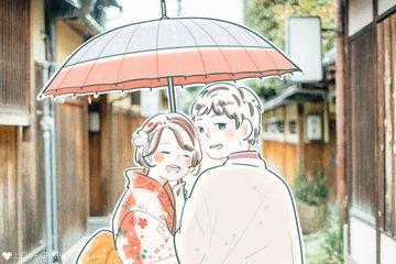 Yosuke×Hana | カップルフォト