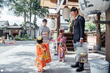 Miha&Mai | 家族写真(ファミリーフォト)