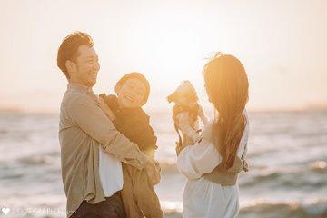 AOI family | 家族写真(ファミリーフォト)