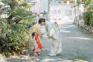 Kasumi 753 | 家族写真(ファミリーフォト)