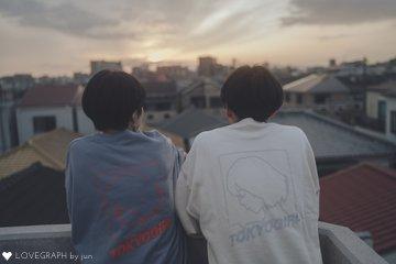 R × Y | カップルフォト