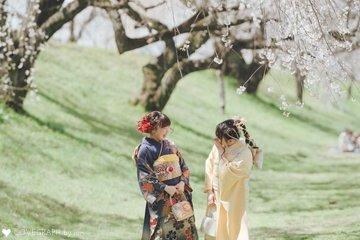Fumika & Asuka 20th♡ | フレンドフォト(友達)