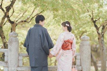 LIN XIAO | 夫婦フォト