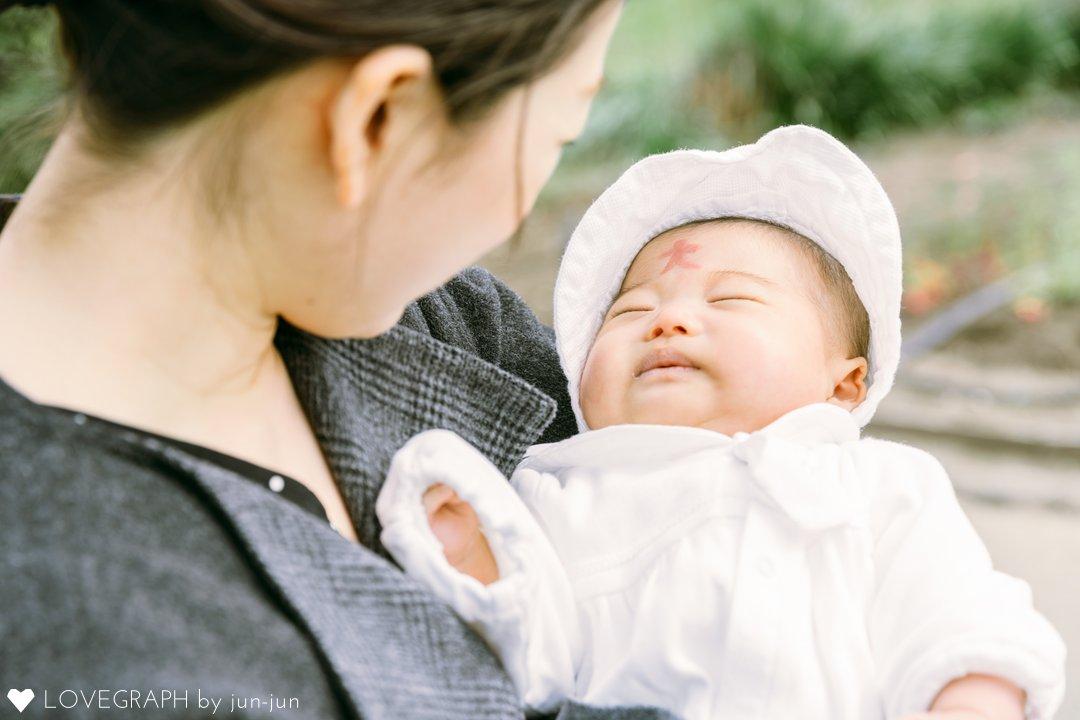 Nishino Family | 家族写真(ファミリーフォト)
