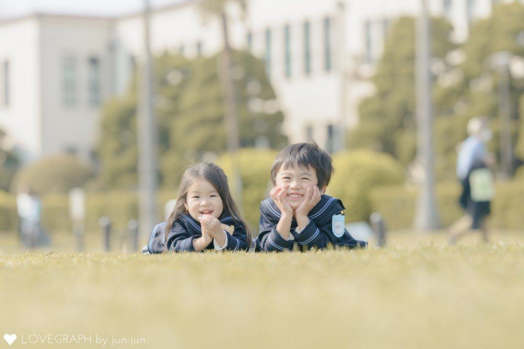Aoto×Yui | 家族写真(ファミリーフォト)
