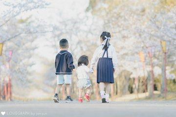 S×R×R-maekawa | 家族写真(ファミリーフォト)