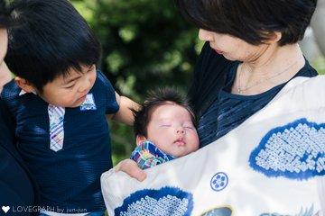 IBUKI family | 家族写真(ファミリーフォト)