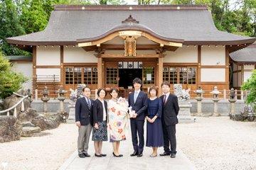 Miochan Family | 家族写真(ファミリーフォト)