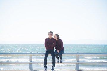 Taru&Asako | 夫婦フォト