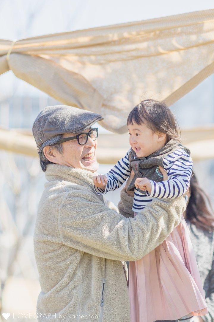 Okuda Family | 家族写真(ファミリーフォト)