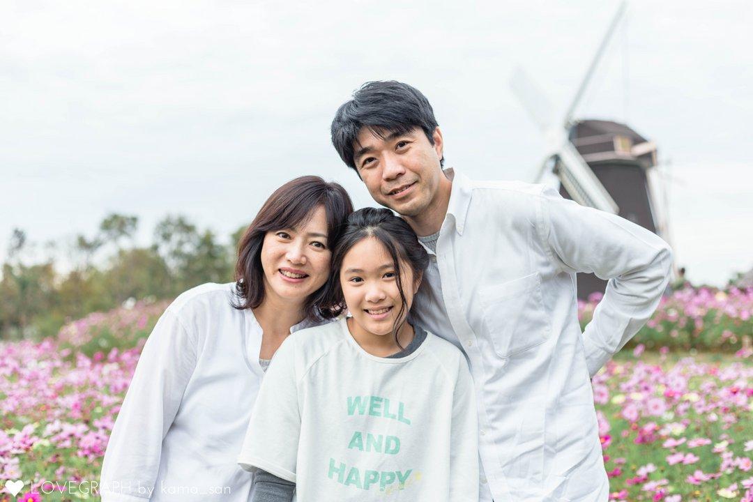TY Family | 家族写真(ファミリーフォト)