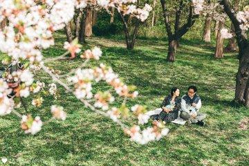 井上family | 夫婦フォト