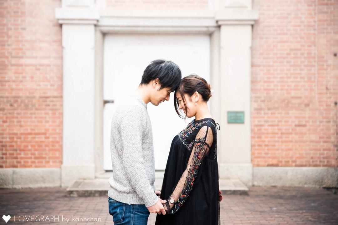 yoshifumi×moe   夫婦フォト